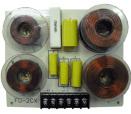 Beyma FD2CX - Passivt filter