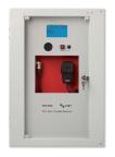 FBT VAIE 6506   EN 54-16 certifierad kompaktcentral - talat utrymningslarm
