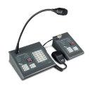 FBT FMD 2001   Utrymningsmikrofon manöverpanel EN 54