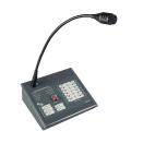FBT FMD 2012 | Utrymningsmikrofon manöverpanel EN 54