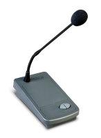 FBT MTD 1101 | Utropsmikrofon med telegongfunktion