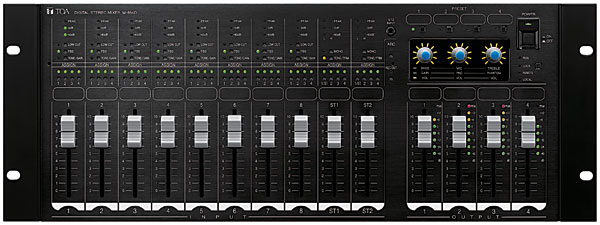 TOA M-864D Digital mixer